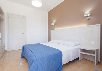 Hotel Residence Petruso